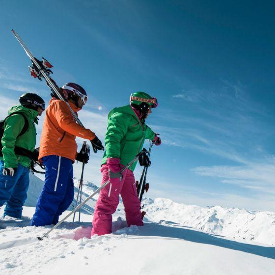 Ski offer 2
