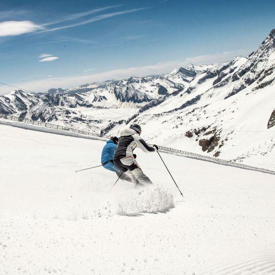 Ski offer 1
